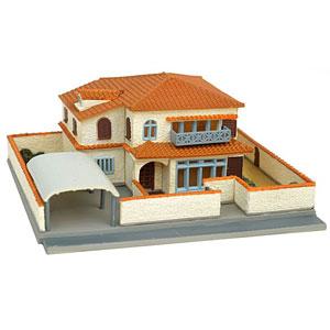 建物コレクション 011-4 現代住宅A4