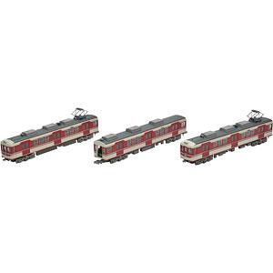 鉄道コレクション 神戸電鉄デ1150形1151編成 3両セット