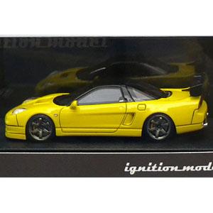 1/43 Honda NSX-R (NA2) Yellow
