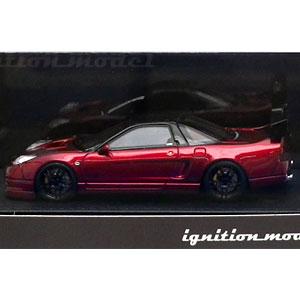 1/43 Honda NSX-R (NA2) Red Metallic