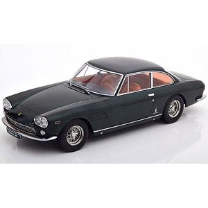 1/18 Ferrari 330 GT 2+2 1964 darkgreen-metallic Personal Car of Enzo Ferrari
