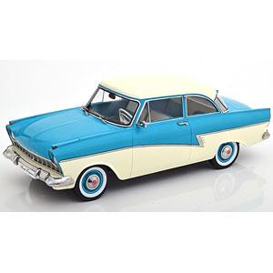 1/18 Ford Taunus 17M P2 1957 turquoise/white