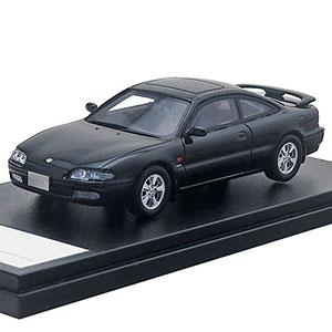 1/43 MAZDA MX-6 2500 V6 (1992) ブリリアントブラック