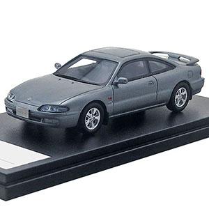 1/43 MAZDA MX-6 2500 V6 (1992) サンダーグレー・マイカ