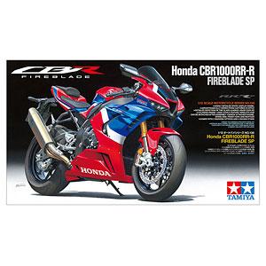 1/12 Honda CBR1000RR-R FIREBLADE SP プラモデル