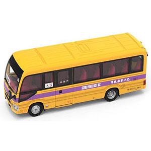 Tiny City No.182トヨタ コースター スクールバス (19-seats)