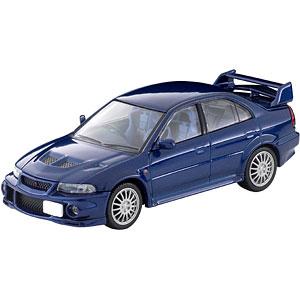 トミカリミテッドヴィンテージ ネオ LV-N190c 三菱ランサーGSRエボリューションVI(紺)