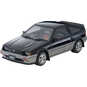 イグニッションモデル×トミーテック T-IG1813 ホンダ バラードスポーツCR-X Si(黒/グレー)