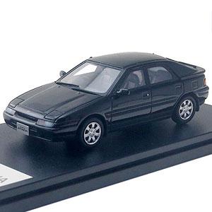 1/43 MAZDA FAMILIA ASTINA 1500 DOHC (1992) ブリリアントブラック