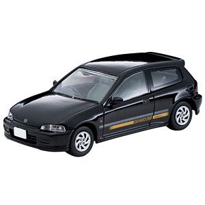 トミカリミテッドヴィンテージ ネオ LV-N48g ホンダ シビックSi 20周年記念車(黒)
