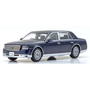 KYOSHOオリジナル 1/43 トヨタ センチュリー (摩周 / シリーンブルーマイカ)