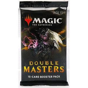 マジック:ザ・ギャザリング ダブルマスターズ ブースターパック 英語版 パック