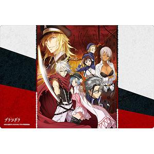 ブシロード ラバーマットコレクション Vol.709 『プランダラ』メインビジュアルver.