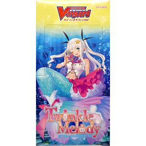 カードファイト!! ヴァンガード エクストラブースター第15弾 Twinkle Melody 24BOX入カートン