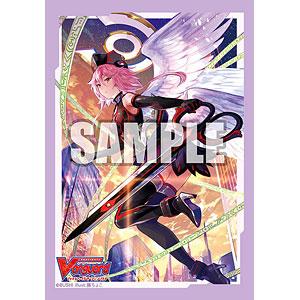 ブシロードスリーブコレクション ミニ Vol.489 カードファイト!! ヴァンガード『黒衣の戦慄 ガウリール』 パック