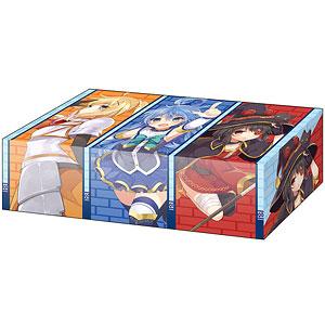 ブシロードストレイジボックスコレクション Vol.429 角川スニーカー文庫『この素晴らしい世界に祝福を!』