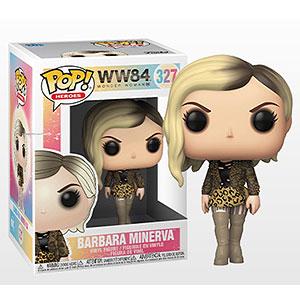 POP! 『ワンダーウーマン 1984』バーバラ・ミネルヴァ