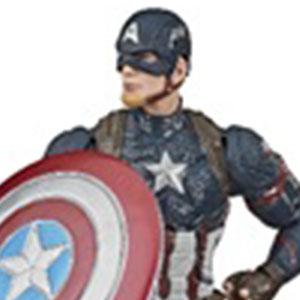 マーベル レジェンドシリーズ - アベンジャーズ:エンドゲーム / キャプテン・アメリカ