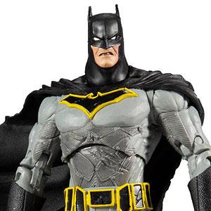 DCマルチバース 7インチ・アクションフィギュア #023 バットマン[コミック/Dark Nights: Metal]