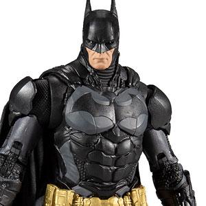 DCコミックス DCマルチバース 7インチ・アクションフィギュア #027 バットマン
