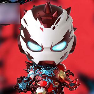 コスベイビー 『スパイダーマン:マキシマム・ヴェノム』[サイズS]アイアンマン(ヴェノム版)