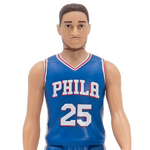 リ・アクション/ NBA wave 2: ベン・シモンズ(フィラデルフィア 76ers)