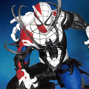 Dステージ #067『スパイダーマン:マキシマム・ヴェノム』スパイダーマン(ヴェノム版)