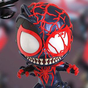 コスベイビー スパイダーマン:マキシマム・ヴェノム [S]スパイダーマン(マイルス・モラレス/ヴェノム)