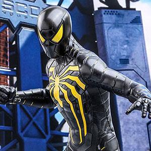 ビデオゲーム・マスターピース『Marvel's Spider-Man』1/6スケールフィギュア スパイダーマン(アンチオック・スーツ版) ※延期・前倒し可能性大