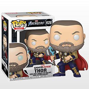 POP!『Marvel's Avengers』ソー