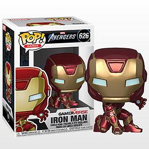 POP!『Marvel's Avengers』アイアンマン