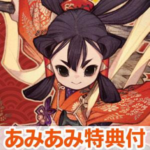 【あみあみ限定特典】PS4 天穂のサクナヒメ 通常版