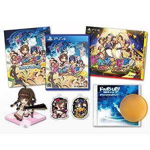PS4 ドカポンUP! 夢幻のルーレット プレミアムエディション