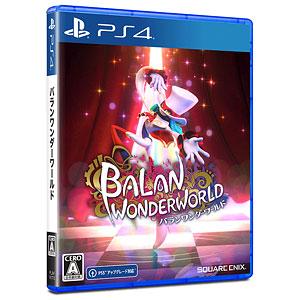 PS4 バランワンダーワールド
