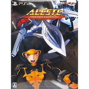 【特典】PS4 アレスタコレクション ゲームギアミクロ同梱版