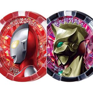 SGウルトラメダル02 12個入りBOX (食玩)