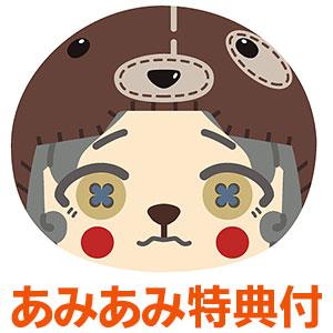 【あみあみ限定特典】Identity V おまんじゅうにぎにぎマスコット1 8個入りBOX