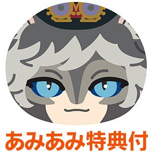 【あみあみ限定特典】Identity V おまんじゅうにぎにぎマスコット2 8個入りBOX