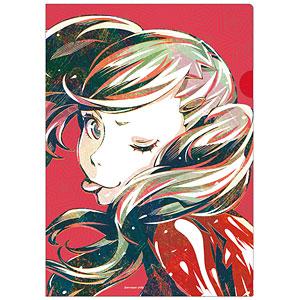 ペルソナ5 パンサー Ani-Art クリアファイル