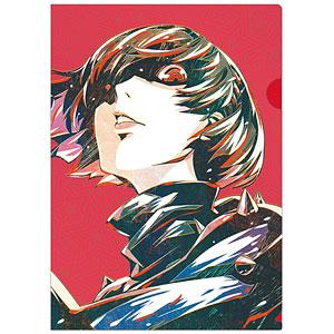 ペルソナ5 クイーン Ani-Art クリアファイル
