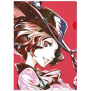 ペルソナ5 ノワール Ani-Art クリアファイル
