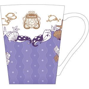 ツイステッドワンダーランド ~Story colors シリーズ~ マグカップ オクタヴィネル