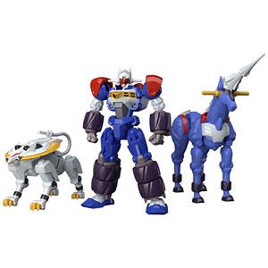 スーパーミニプラ GEAR戦士電童 電童&データウェポンセット (食玩)