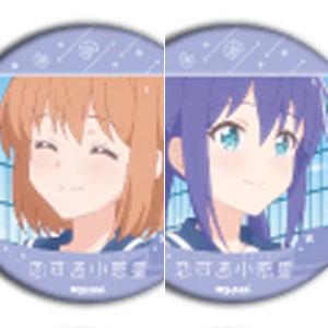 缶バッジ「恋する小惑星」02/ 12個入りBOX