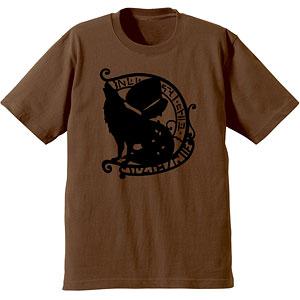 狼と香辛料 狼と香辛料亭 Tシャツ レディース L