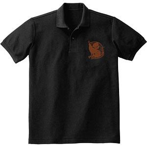 狼と香辛料 狼と香辛料亭 ポロシャツ メンズ LL