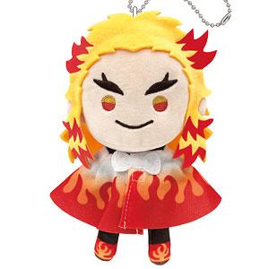 鬼滅の刃 てるてりーるマスコット1 (6)煉獄杏寿郎