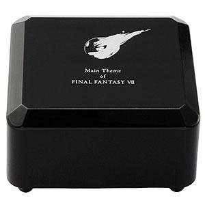 FINAL FANTASY VII オルゴール 〈F.F.VIIメインテーマ〉