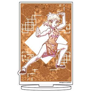 キャラアクリルフィギュア「戦姫絶唱シンフォギアXV」07/立花響(MANGEKYO)