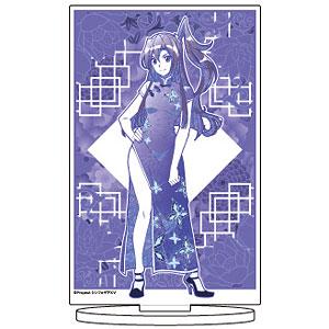キャラアクリルフィギュア「戦姫絶唱シンフォギアXV」08/風鳴翼(MANGEKYO)